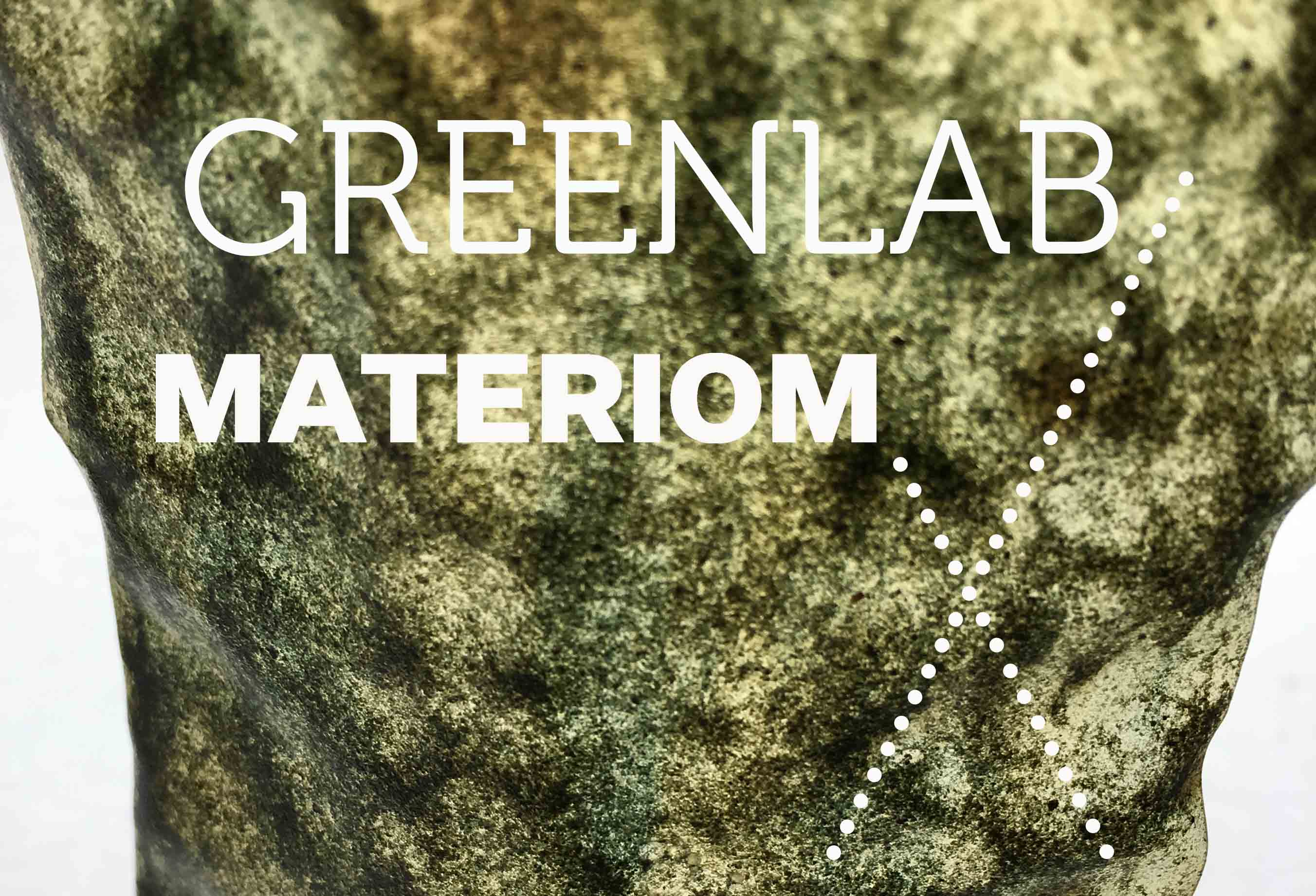 Green Lab X Materiom